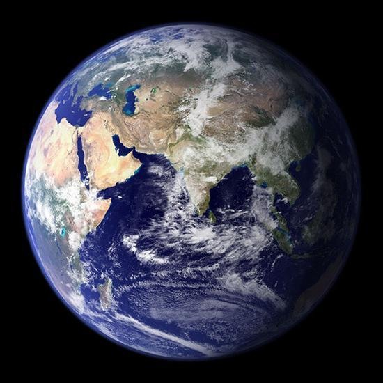 فکر می کنید ما کجای دنیا هستیم؟