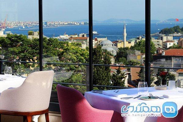 بهترین رستوران های ارزان استانبول ، تجربه غذایی ارزان و خوشمزه