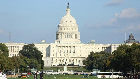 درخواست دموکرات ها برای نشست فوق العاده سنا برای تصویب لایحه کنترل سلاح