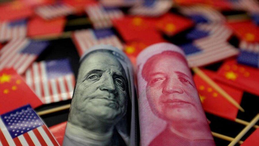 جنگ تجاری در سفره خانوار ، هزینه آمریکایی ها هزار دلار بالا می رود