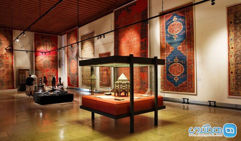 معرفی جذاب ترین موزه های استانبول