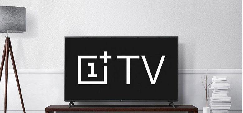وان پلاس، در تدارک رونمایی از تلویزیون هوشمند متفاوت