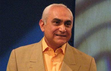 صدای علیمحمدی تکرارنشدنی است