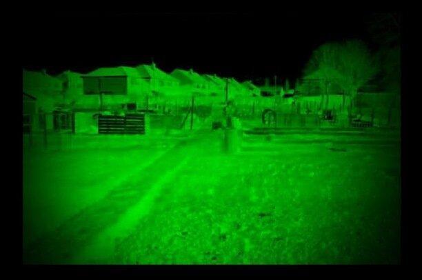 گامی رو به جلو برای ایجاد دید در شب در انسان