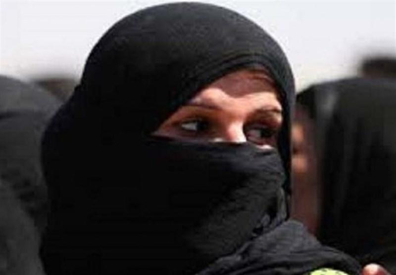 اعترافات خطرناک ترین زن داعشی، برنامه ریزی حمله شیمیایی در بغداد و مراسم اربعین