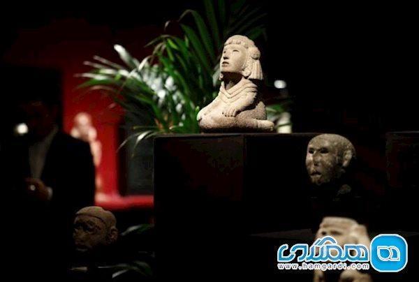 فروش آثار باستانی دوران پیشاکلمبی اعتراضات عظیمی را در پی داشت!