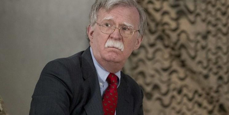 بولتون: آمریکا باید به تغییر رژیم کره شمالی نیم نگاهی داشته باشد