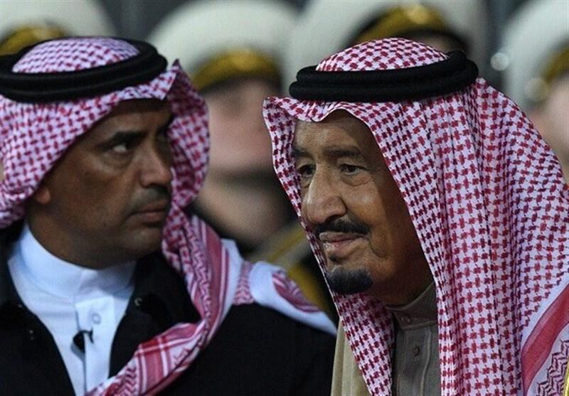 مجتهد: محافظ شخصی ملک سلمان در کاخ سلطنتی کشته شد نه منزل شخصی