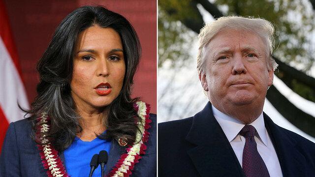 نامزد دموکرات ها: ترامپ آمریکا را به هرزه ای برای عربستان تبدیل می نماید