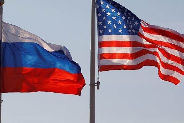 وزیر دفاع آمریکا با همتای روسی خود گفتگو کرد