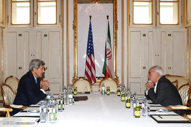 انتقاد شورای روابط خارجی آمریکا از نامه کری به ظریف