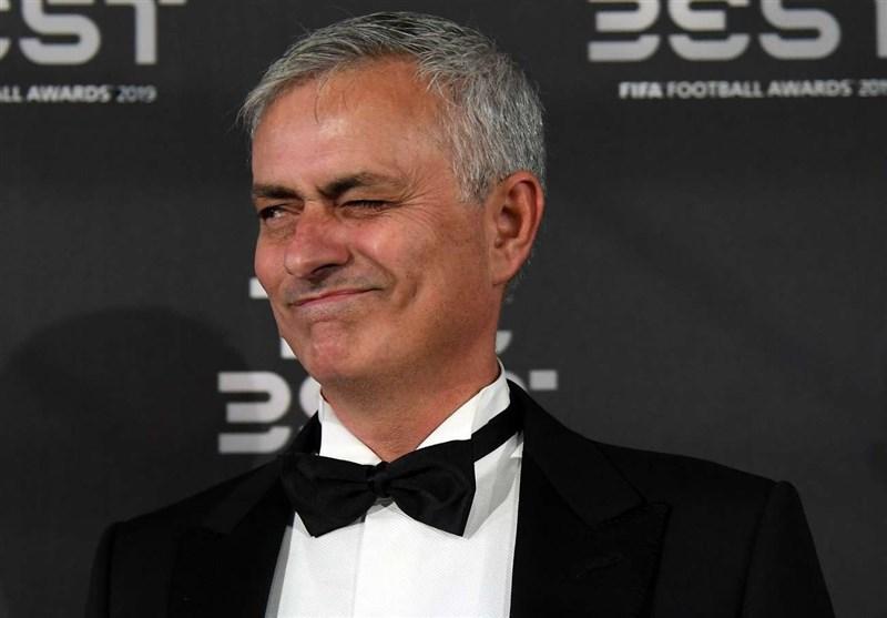 بهترین فوتبالیست جهان به انتخاب ژوزه مورینیو