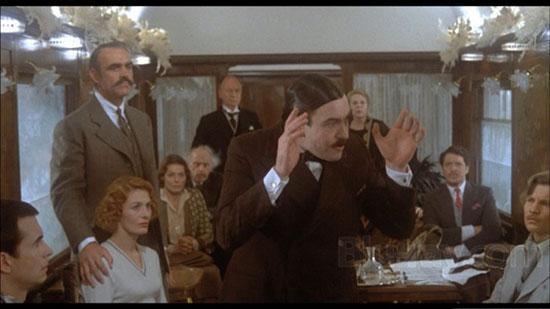 بهترین اقتباس های سینمایی از آثار آگاتا کریستی