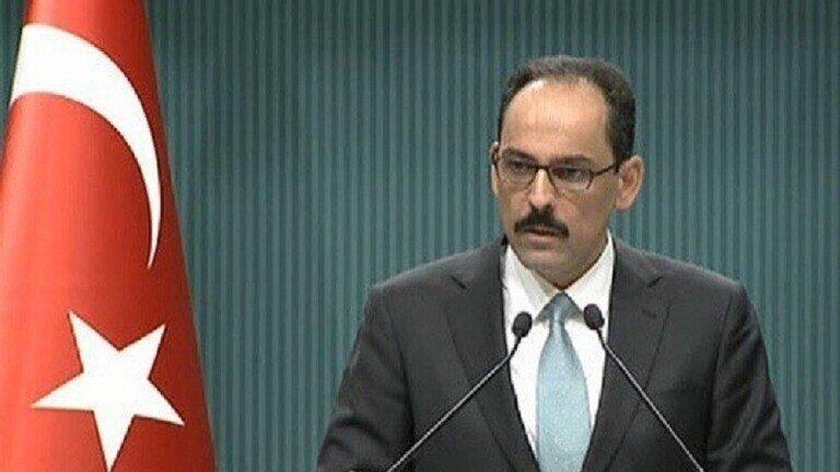 روایت سخنگوی اردوغان درباره قبل از کشته شدن البغدادی