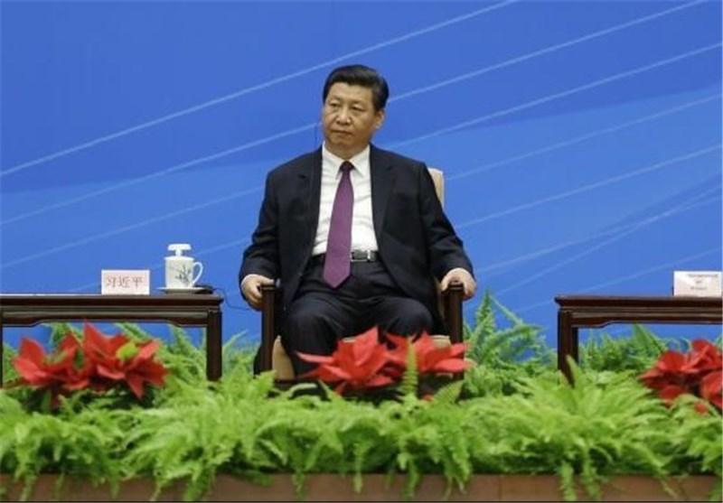 ورود چین به حیاط خلوت ابرقدرتی