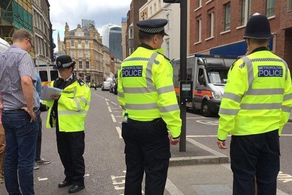 پلیس انگلیس هویت عامل حمله تروریستی لاندن بریج را گفت