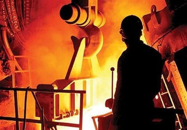 چینی ها در صدر تولیدکنندگان بزرگ فولاد