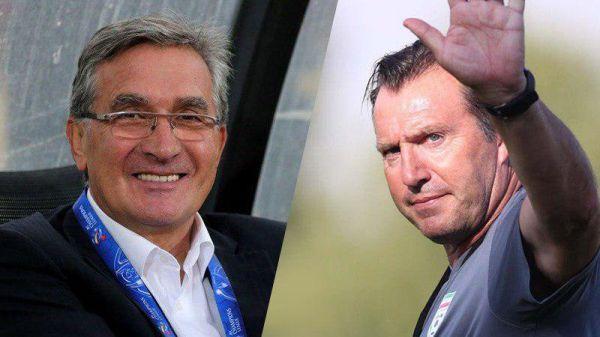 توافق برانکو و فدراسیون فوتبال: اول فسخ قرارداد ویلموتس بعد مذاکره