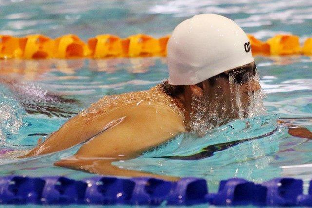 تیم ملی شنا فردا راهی بانکوک می گردد