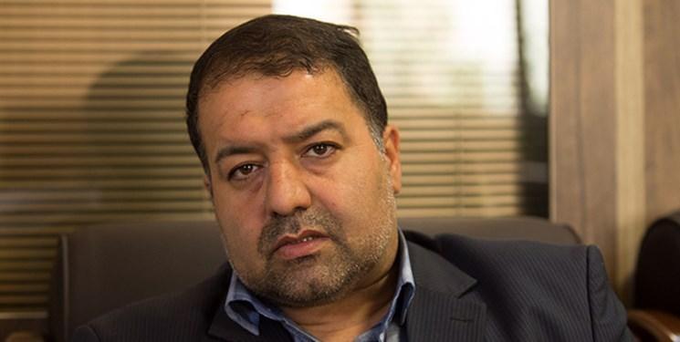 فراهانی: مبارزه با فساد سومین اولویت درخواستی شهروندان تهرانی است