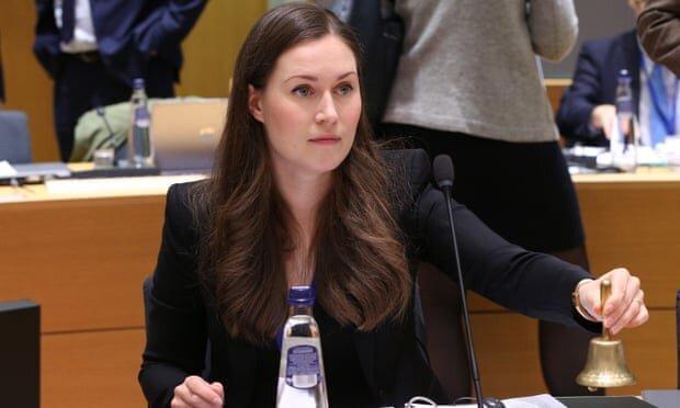 فنلاند جوان ترین نخست وزیر حال حاضر دنیا را برگزید