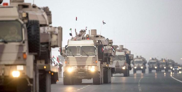 دولت هادی: درگیری نظامی و سیاسی با امارات همچنان ادامه دارد
