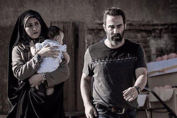 پریناز ایزدیار و محسن تنابنده در یک قاب ، سه کام حبس راهی جشنواره می گردد