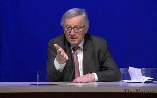 یونکر: کشورهای اروپایی بدون اتحادیه بی اهمیت می شوند