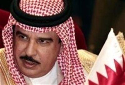 بحرین: از حمله آمریکا به مواضع حشد الشعبی حمایت می کنیم