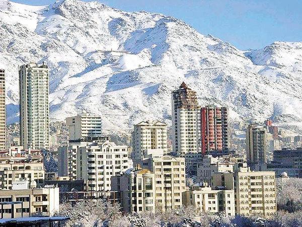 فاصله قیمتی آپارتمان های پایتخت در 9 گروه متراژی