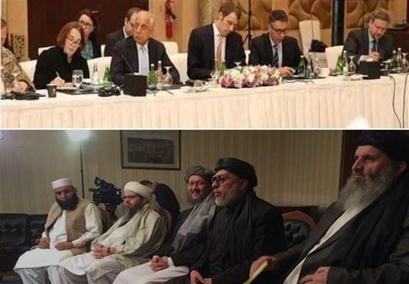 حدس رسانه ها در افغانستان درباره آغاز مذاکرات آمریکا و طالبان