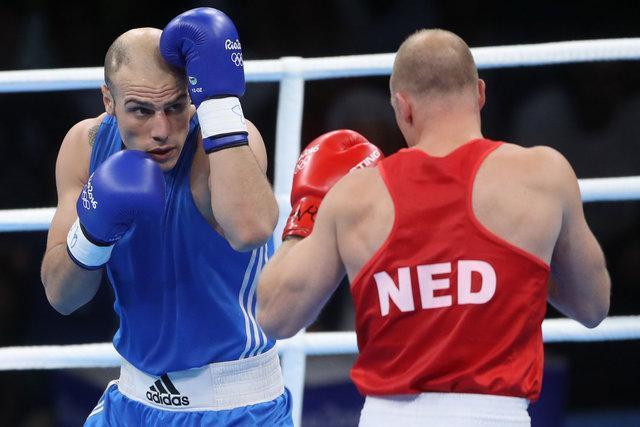 روزبهانی: به بوکس توجه نمی گردد، برای سهمیه المپیک می جنگم