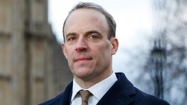 وزیر خارجه انگلیس: می خواهیم ایران را به پایبندی کامل به توافق هسته ای بازگردانیم
