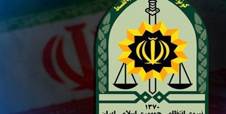انتصاب رئیس پلیس مبارزه با مواد مخدر تهران بزرگ