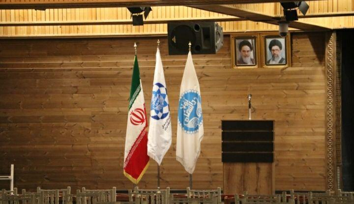 نشریه شورای هماهنگی کانون های فرهنگی، هنری، دینی و اجتماعی دانشجویان دانشگاه تهران تاسیس شد