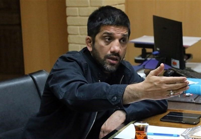 دلیل غیبت رئیس فدراسیون کشتی در شیراز معین شد
