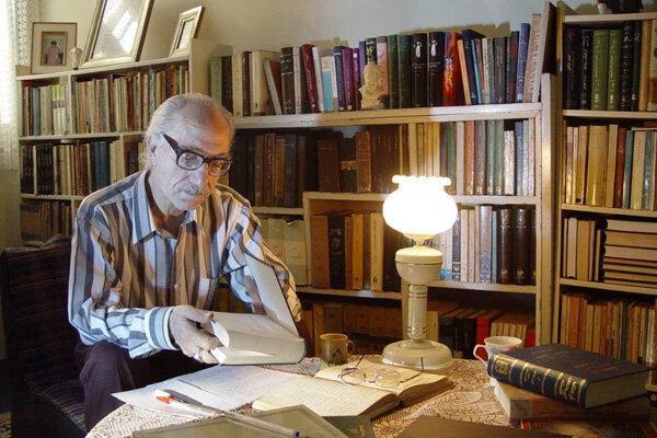 تقی محمدی فکورزاده شاعر عصر یکشنبه های بارانی درگذشت