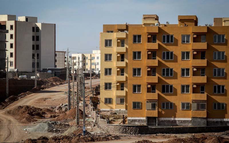 افتتاح و تحویل اولین پروژه در خرداد سال جاری ، خریدوفروش مسکن ملی چه تبعاتی دارد؟