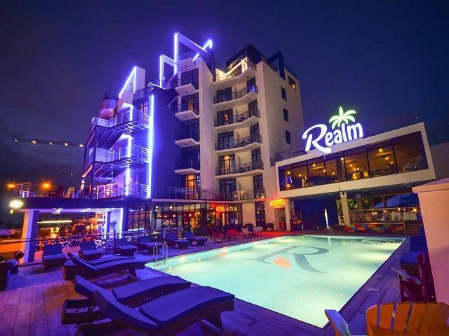 هتل ریلم باتومی و عکس و رزرو