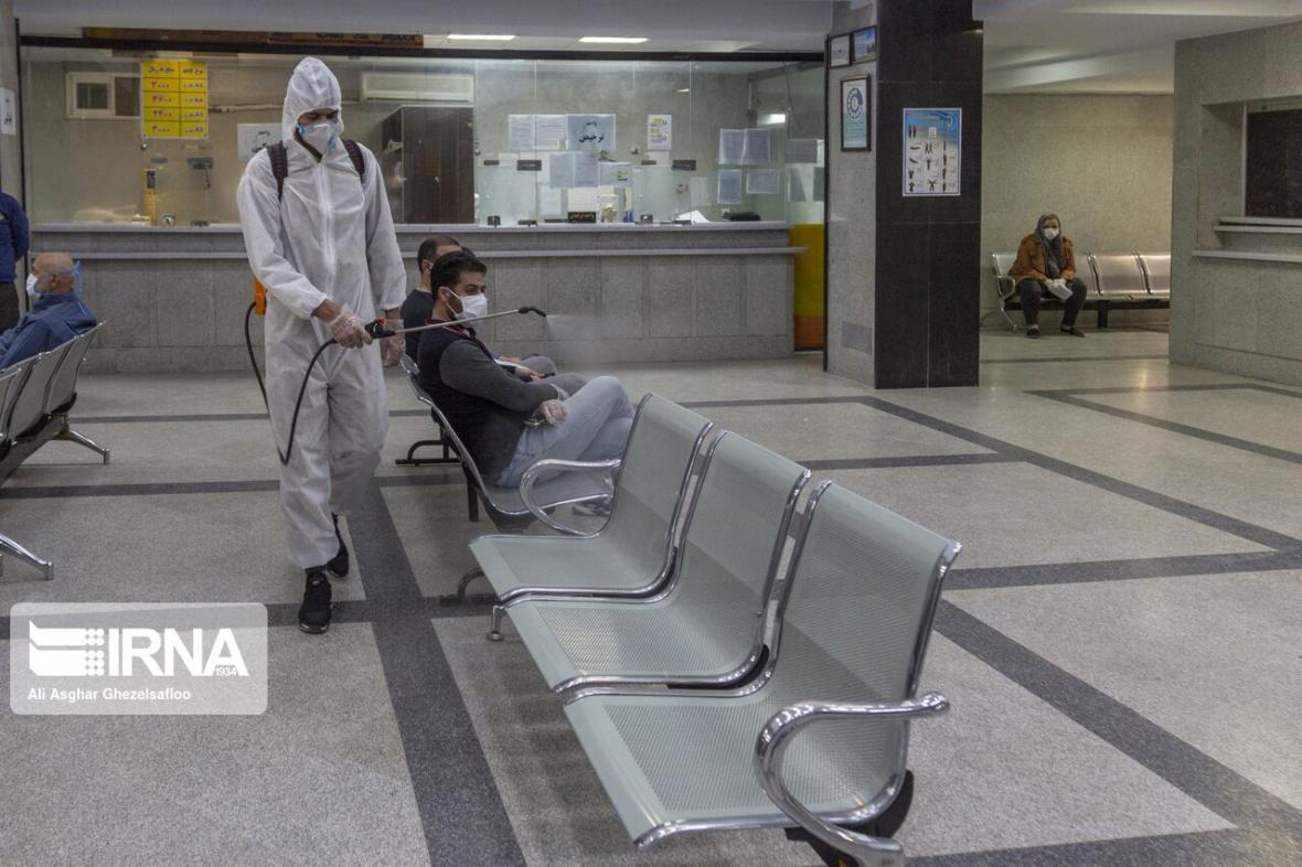 خبرنگاران شمار مبتلایان به کرونا در فارس به 133 نفر رسید