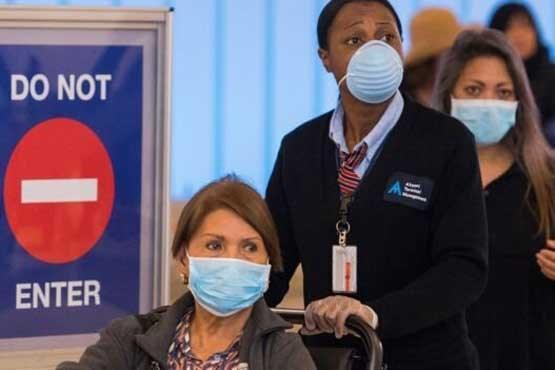 اعلام حالت فوق العاده در هشت ایالت آمریکا در پی شیوع گسترده ویروس کرونا