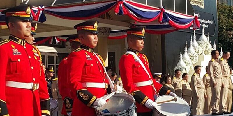 تعطیلات ملی تایلند برای مقابله با کرونا به تعویق افتاد