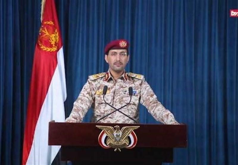 سخنگوی نیروهای مسلح یمن: استان جوف را کاملا آزاد کردیم ، 33 بار اهدف نظامی و مالی عربستان را هدف گرفتیم