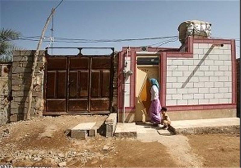 30 هزار واحد مسکونی نامقاوم در روستاهای خراسان جنوبی وجود دارد