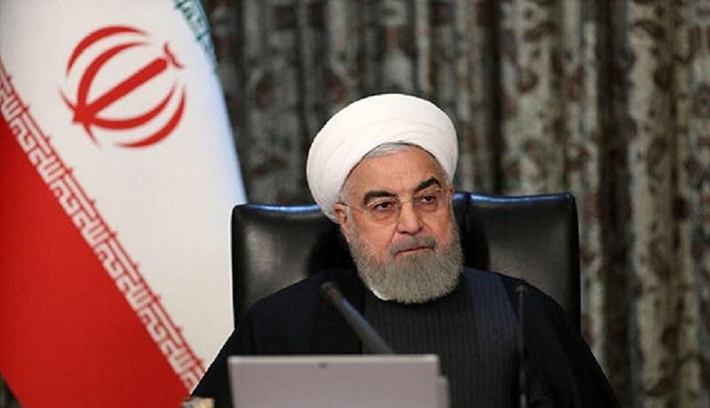 روحانی در اولین جلسه هیات دولت ، سهام دستگاه های دولتی باید به بورس عرضه گردد