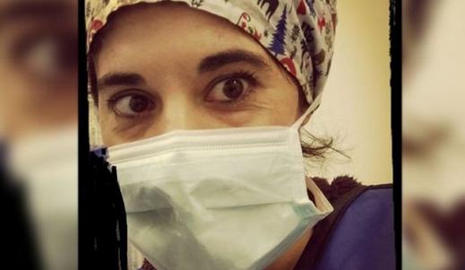خودکشی دومین پرستار ایتالیایی از ترس کرونا