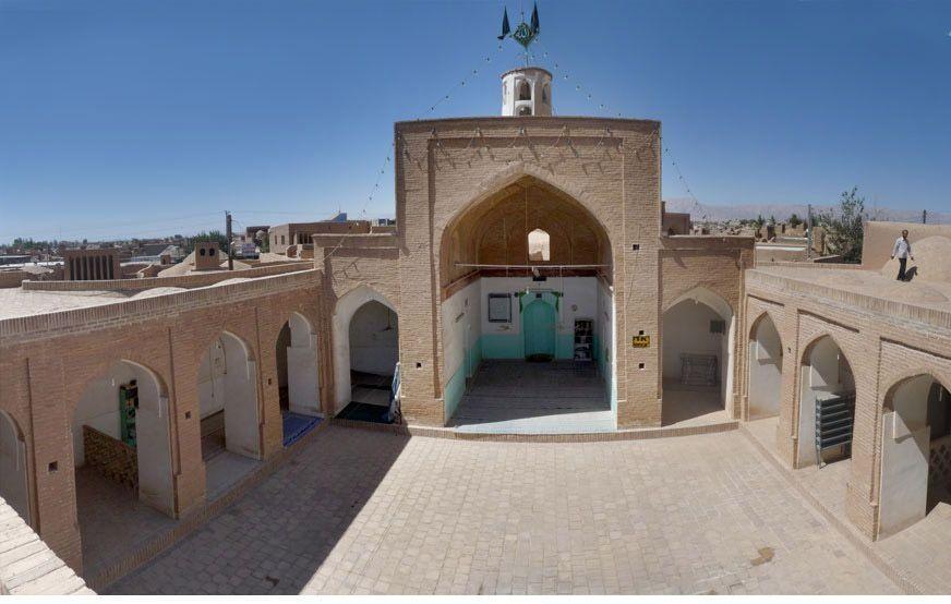 خبرنگاران 3 مسجد تاریخی تبریز در امسال مرمت می گردد