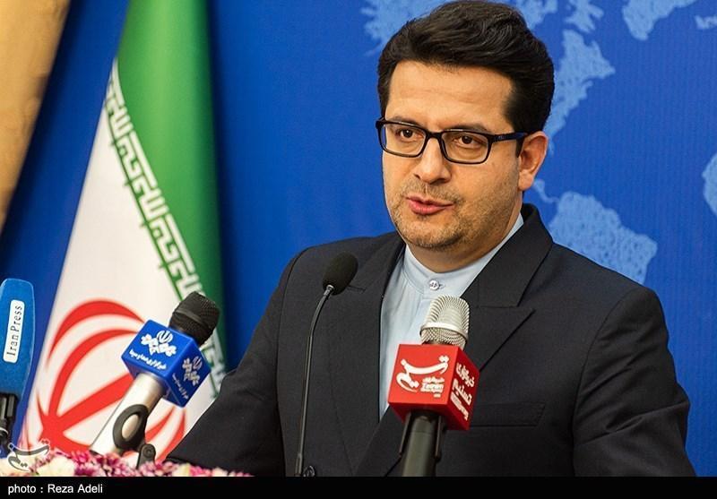 استقبال ایران از ابتکار صلح دبیرکل سازمان ملل