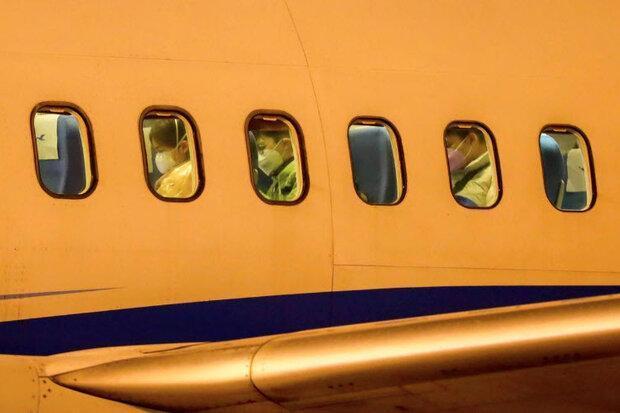31 کشور و ایرلاینی که بدلیل کرونا پروازهای خود به چین را لغو کردند
