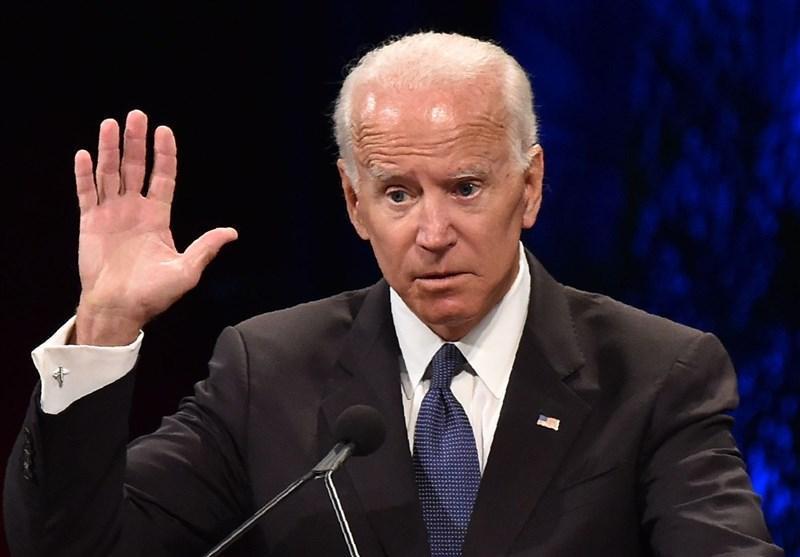 واکنش جو بایدن به ادعای ترامپ درباره آمادگی برای کمک به ایران